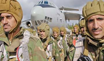 indian russian troops to hold joint exercise near...