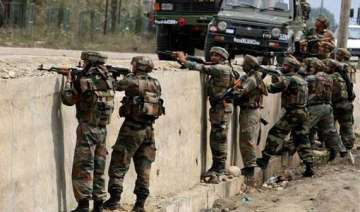 infiltration bid foiled along loc in jammu and...