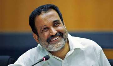 infosys official mohandas pai resigns - India TV