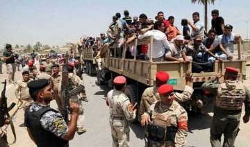 iraq crisis fate of 40 kidnapped indians in mosul...