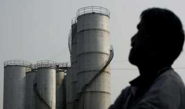 iraq crisis no panic yet but indian oil companies...