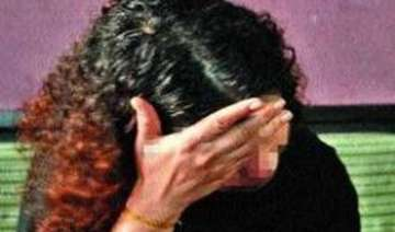 irish woman raped in kolkata - India TV