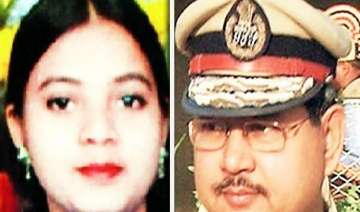 ishrat encounter accused gujarat former adg p p...