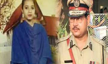 ishrat case cbi court issues nbw against pandey -...