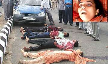 ishrat case sit experts reconstruct encounter -...
