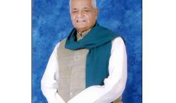 jd u suspends two mps for six years - India TV