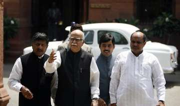 jd u to ally with bjp in up assembly polls -...