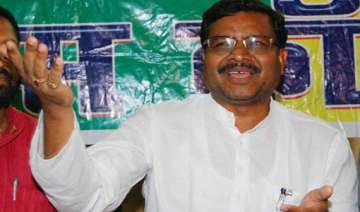 jpp to support jvm in jharkhand polls - India TV
