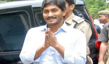 jagan s judicial custody extended - India TV