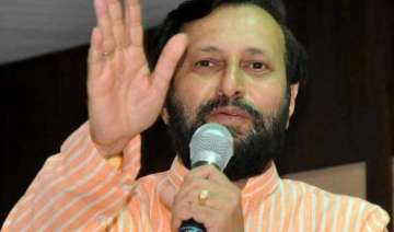 javadekar assures justice to journalists employed...