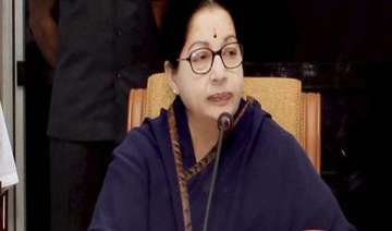 jaya slams fuel price hike - India TV