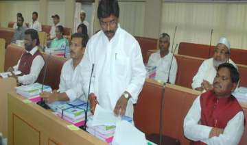 jharkhand cm to expand ministry today - India TV