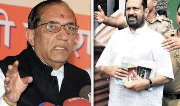 kalmadi to stay away from ioa malhotra asked to...