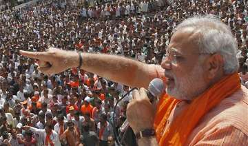 kanpur administration allows venue for modi rally...