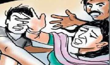 manipal gang rape one suspect sent to five day...