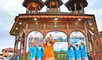 kashmir tourism festival kicks off in srinagar -...