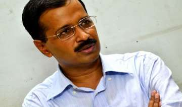 kejriwal asks party workers not to take law into...