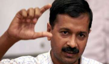 kejriwal says he has little faith in parliament -...