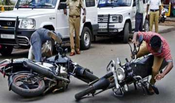 kerala vows to curb rising road accidents - India...