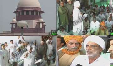 khaps to file appeal in supreme court - India TV
