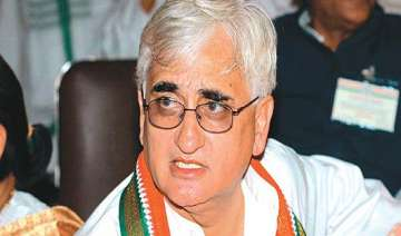 khurshid rules out changes in lokpal committee -...