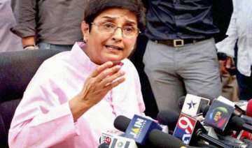 kiran bedi says no one will take a commitment...
