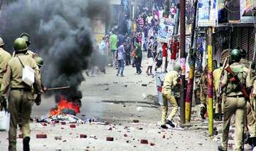kishtwar clashes curfew continues in eight jammu...