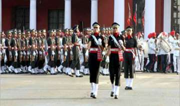 know about indian military academy the cradle of...