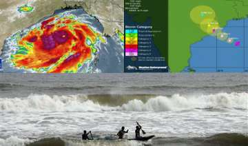know about super cyclone phailin half the size of...