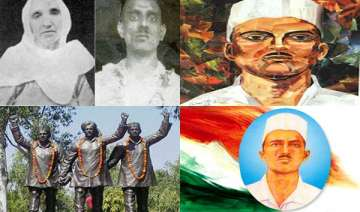 know more about sukhdev the close aide of bhagat...