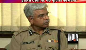 know more about delhi s new police commissioner...