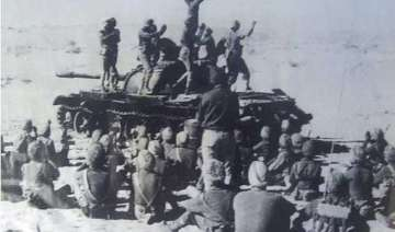 know the importance of battle of longewala in...