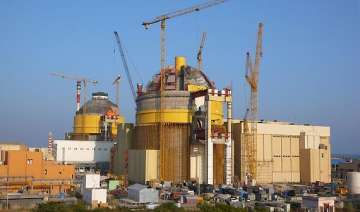 kudankulam n plant generated 165 mw - India TV