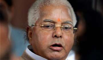 lalu to congress why entertain hazare - India TV