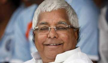 lalu s daughter to tie the knot with haryana...