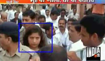 lawyers ransack odisha collector s residential...