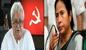 left front to meet mamata banerjee monday on post...