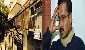 legal row over house arvind kejriwal plans to...