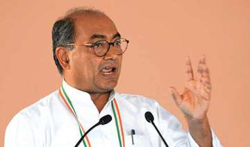 lokpal bill digvijay says opportunity for mps to...