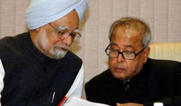 lokpal bill discussed informally at cabinet meet...