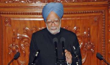 lokpal bill should be passed on parliament s...