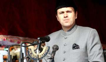lokpal not needed omar - India TV