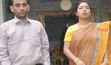 mla rumi nath who converted to islam married...