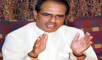 mp cabinet expanded 4 ministers inducted - India...