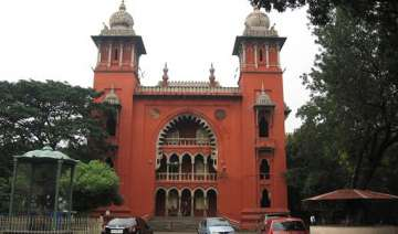 madras hc dispenses with personal appearance of...