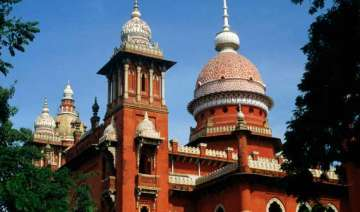 madras hc stays ces amended list - India TV