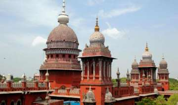 madras hc sets aside cat order - India TV