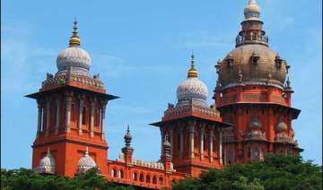 madras hc stays order of single judge to medical...