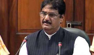 maharashtra assembly pays homage to munde - India...
