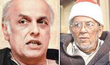 mahesh bhatt meets guv pleads for chisty s early...
